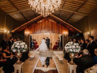 O casamento de Bia e Pablo 1