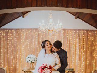 O casamento de Bia e Pablo 3