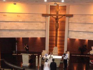 O casamento de Cristiano e Pamella 3