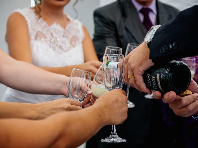 O casamento de Lucas e Bruna em Curitiba, Paraná 14