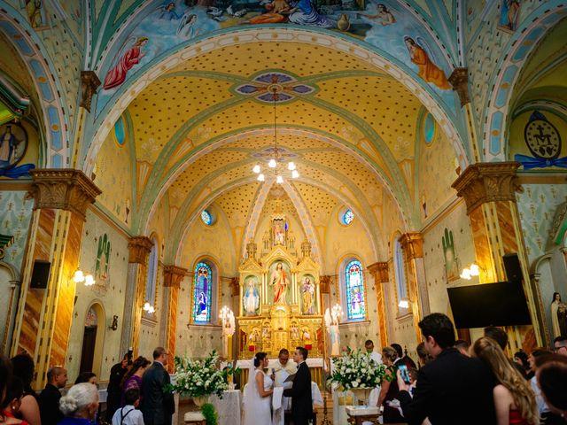 O casamento de Lucas e Bruna em Curitiba, Paraná 20