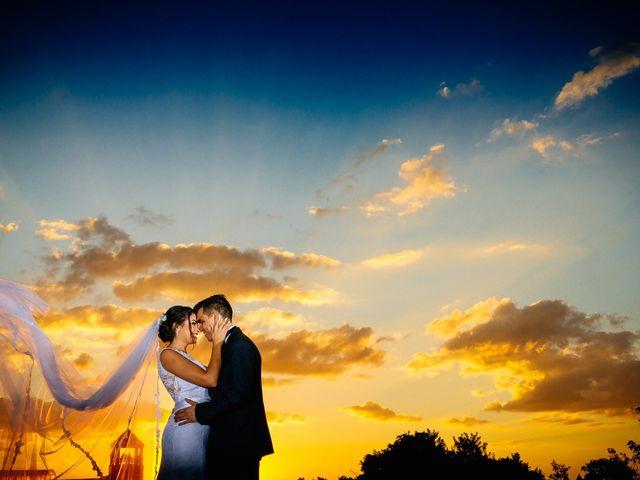 O casamento de Lucas e Bruna em Curitiba, Paraná 1