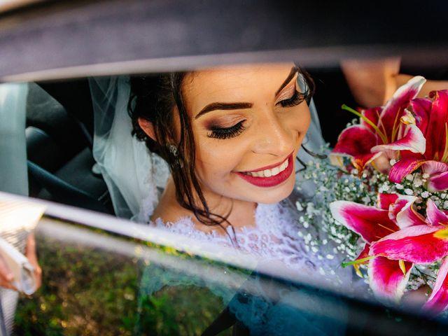 O casamento de Lucas e Bruna em Curitiba, Paraná 25