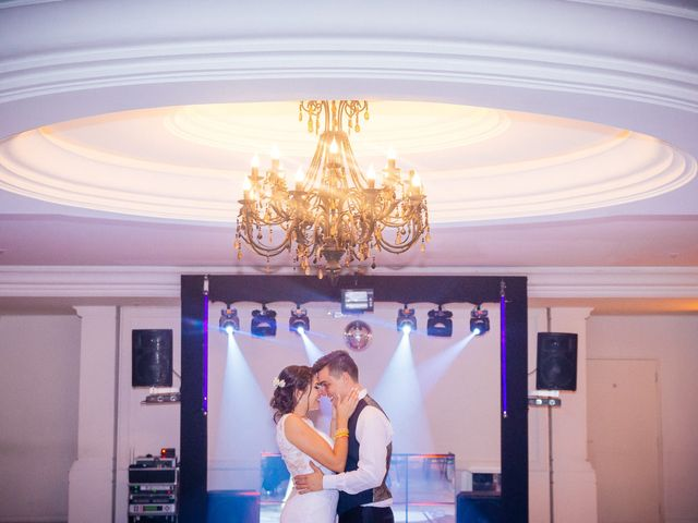 O casamento de Lucas e Bruna em Curitiba, Paraná 38