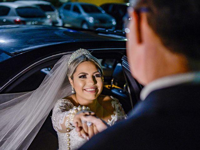 O casamento de Victor e Juliete em Fortaleza, Ceará 12