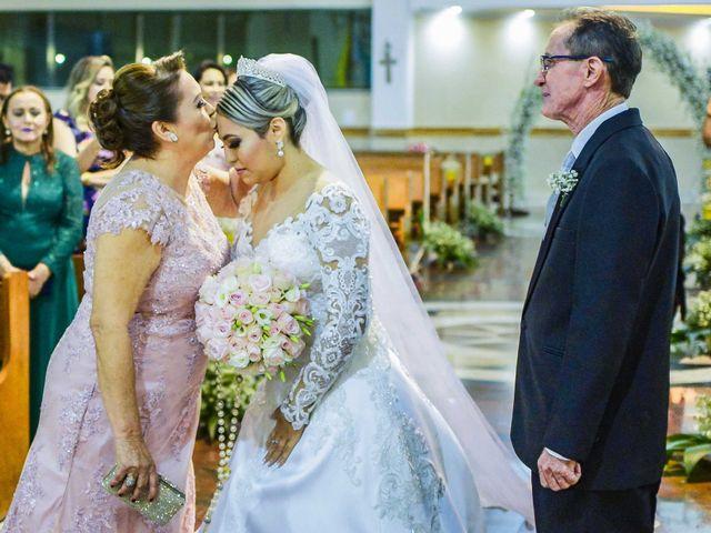 O casamento de Victor e Juliete em Fortaleza, Ceará 16