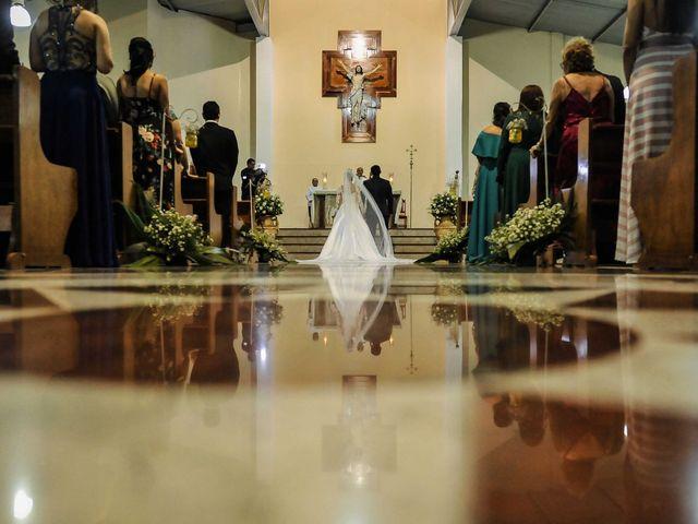 O casamento de Victor e Juliete em Fortaleza, Ceará 21