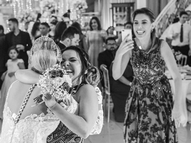O casamento de Victor e Juliete em Fortaleza, Ceará 31