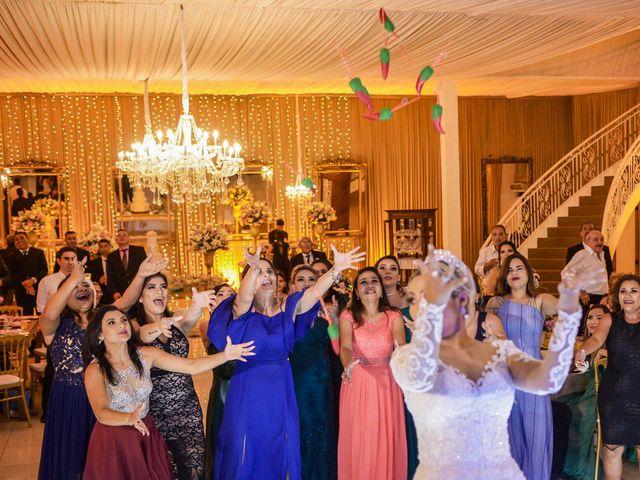 O casamento de Victor e Juliete em Fortaleza, Ceará 32