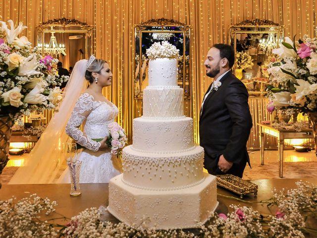 O casamento de Victor e Juliete em Fortaleza, Ceará 39