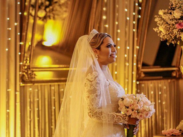 O casamento de Victor e Juliete em Fortaleza, Ceará 54