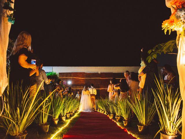 O casamento de João e Barbara em Santa Cruz da Serra, Rio de Janeiro 9