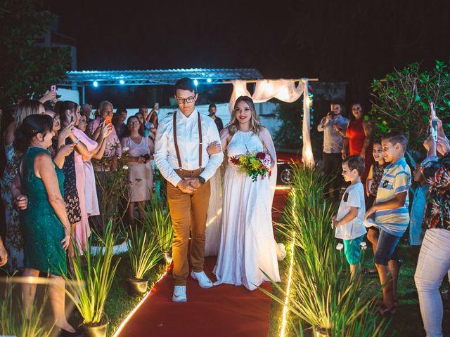 O casamento de João e Barbara em Santa Cruz da Serra, Rio de Janeiro 18