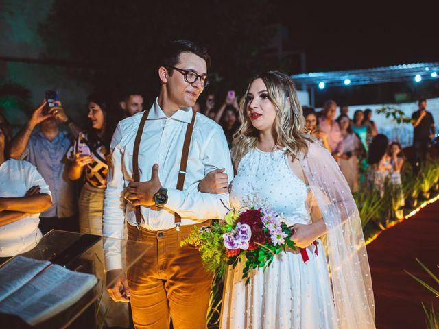 O casamento de João e Barbara em Santa Cruz da Serra, Rio de Janeiro 21