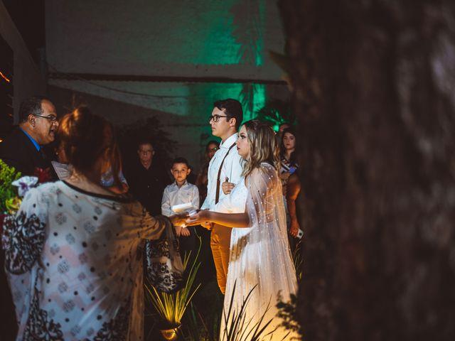 O casamento de João e Barbara em Santa Cruz da Serra, Rio de Janeiro 22