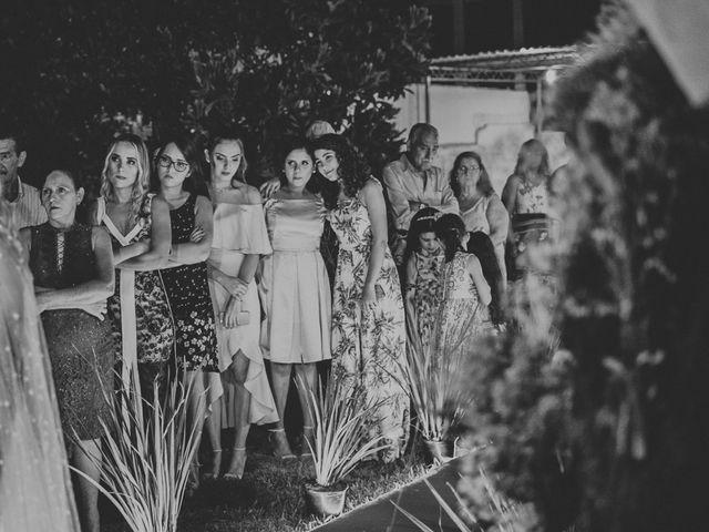 O casamento de João e Barbara em Santa Cruz da Serra, Rio de Janeiro 23