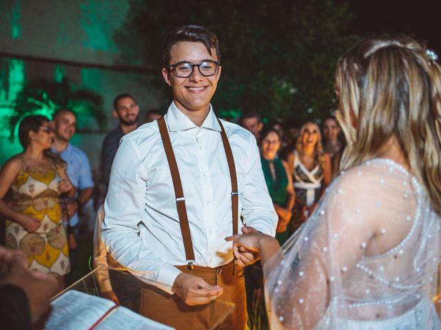 O casamento de João e Barbara em Santa Cruz da Serra, Rio de Janeiro 26