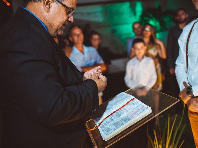O casamento de João e Barbara em Santa Cruz da Serra, Rio de Janeiro 27