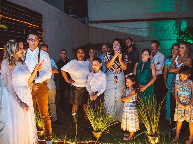 O casamento de João e Barbara em Santa Cruz da Serra, Rio de Janeiro 28