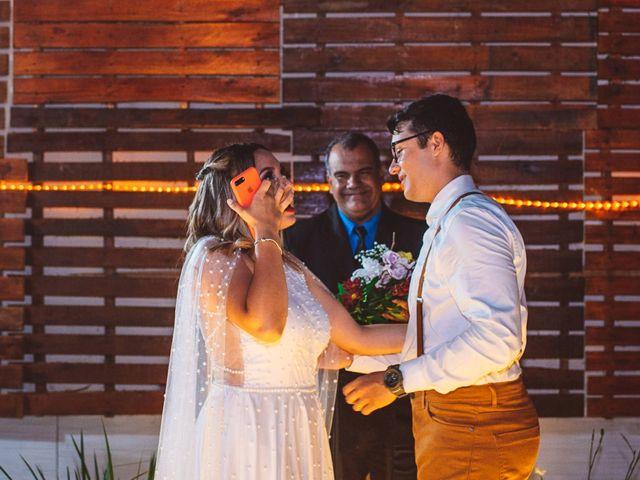 O casamento de João e Barbara em Santa Cruz da Serra, Rio de Janeiro 29