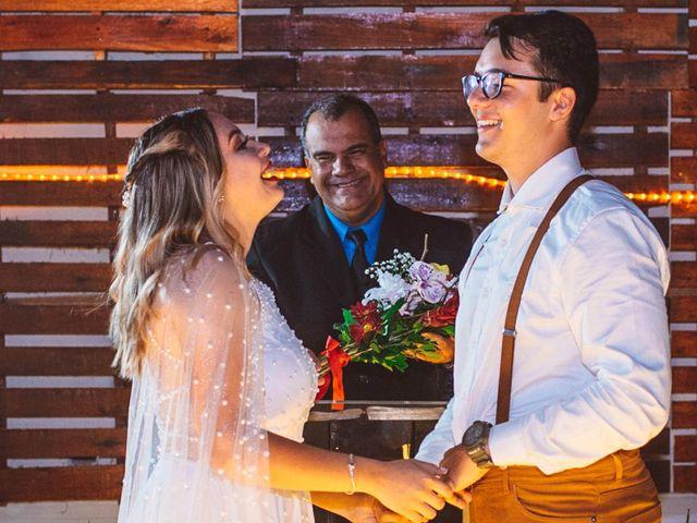 O casamento de João e Barbara em Santa Cruz da Serra, Rio de Janeiro 30