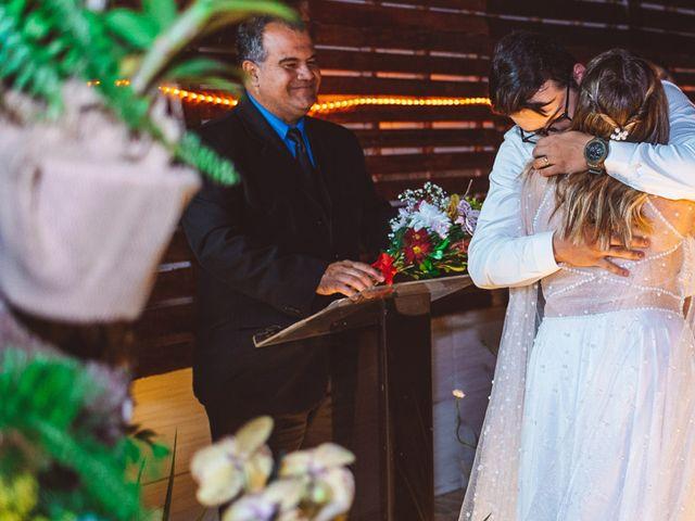 O casamento de João e Barbara em Santa Cruz da Serra, Rio de Janeiro 34