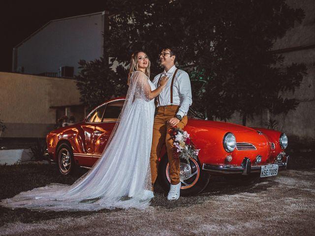 O casamento de João e Barbara em Santa Cruz da Serra, Rio de Janeiro 36
