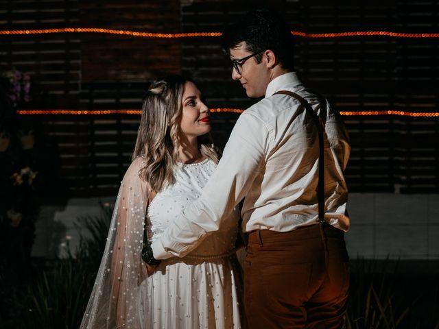 O casamento de João e Barbara em Santa Cruz da Serra, Rio de Janeiro 1
