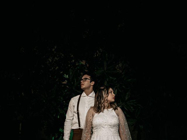 O casamento de João e Barbara em Santa Cruz da Serra, Rio de Janeiro 46