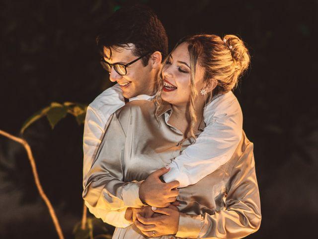 O casamento de João e Barbara em Santa Cruz da Serra, Rio de Janeiro 2