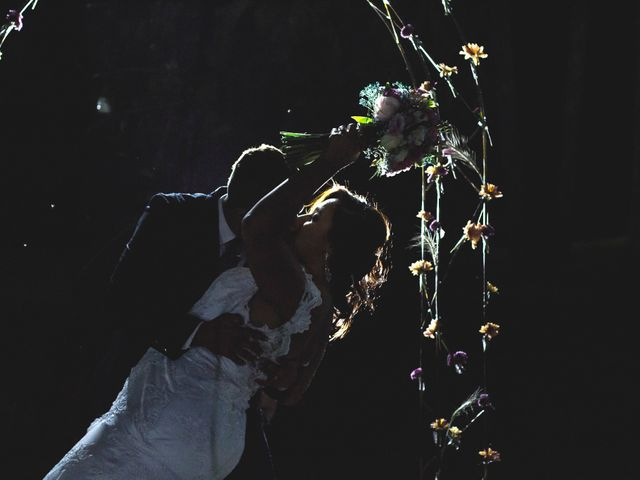 O casamento de Gabriela e Reynaldo