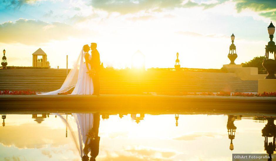 O casamento de Lucas e Bruna em Curitiba, Paraná