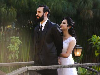 O casamento de Pâmella  e Willian 3
