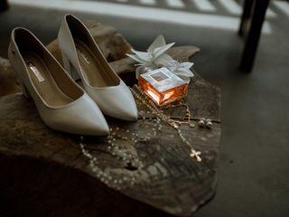 O casamento de Aline e Robson 1