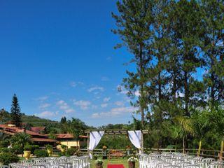 O casamento de Áurea e Luciano 1