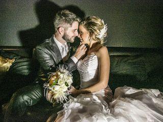 O casamento de Maythe e Renato