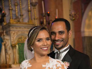 O casamento de Débora  e João Eduardo  1