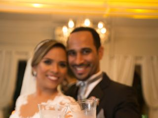 O casamento de Débora  e João Eduardo  3