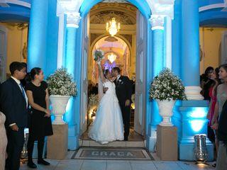 O casamento de Débora  e João Eduardo