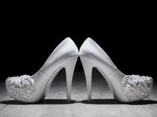 O casamento de Ana Paula e Joe 3