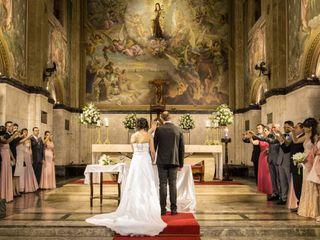 O casamento de Ana Paula e Joe