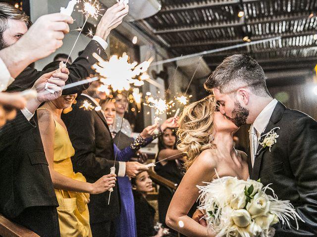 O casamento de Renato e Maythe em São Paulo, São Paulo 30