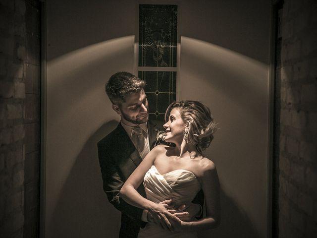 O casamento de Renato e Maythe em São Paulo, São Paulo 2