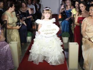 O casamento de Renata e Tiago 3