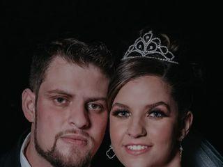 O casamento de Juliana  e Felipe 1