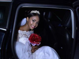 O casamento de Renata  e Mauricio 3