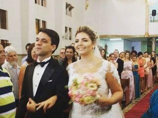 O casamento de Driely e Raphael 1