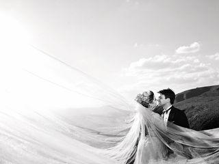 O casamento de Driely e Raphael 2