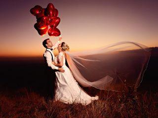 O casamento de Driely e Raphael