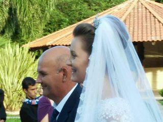 O casamento de Michelle e Josiel 2